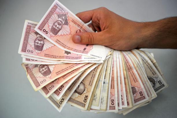 pozajmi brzo novac
