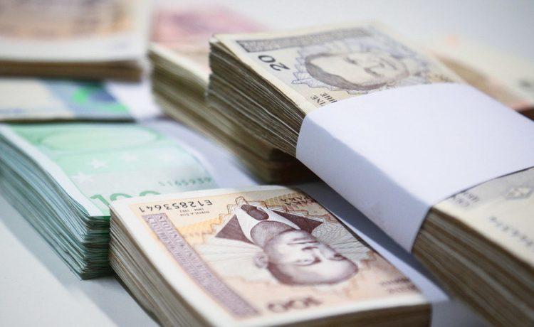 pozajmice novca